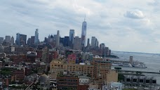 The Top of the Standard new-york-city USA