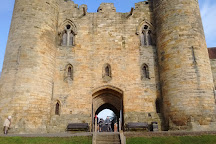 Tonbridge Castle, Tonbridge, United Kingdom