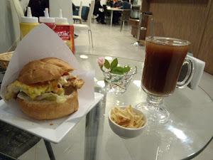 Killa Cafe 1