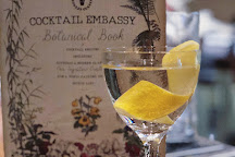 Cocktail Embassy, London, United Kingdom