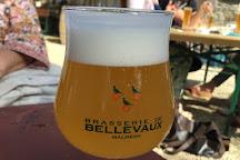 Brasserie de Bellevaux, Malmedy, Belgium
