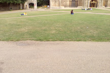 Peterborough Cathedral, Peterborough, United Kingdom