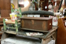 Yoder Antique Mall, Punxsutawney, United States