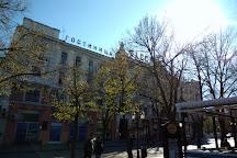 Passage, Odessa, Ukraine