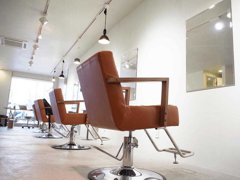 hair salon coto