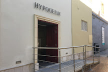 Hal Saflieni Hypogeum, Paola, Malta