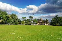 Jephson Gardens, Leamington Spa, United Kingdom