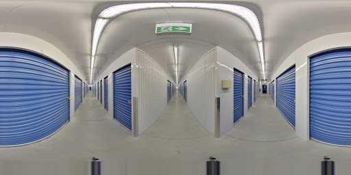 Apple Self Storage Burlington | Toronto Google Business View