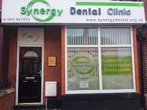 Synergy Dental Clinic Farnworth