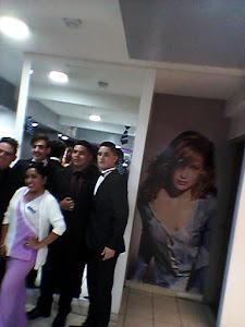 Janet Barboza Spa San Juan de Miraflores 6