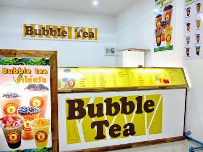 Bubble Tea สระแก้ว