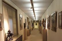 Musee Constantin Meunier, Ixelles, Belgium