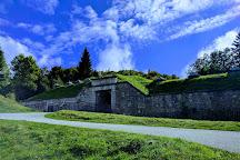 Fort De Tamie, Mercury, France