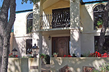 Texas Hills Vineyards, Johnson City, United States