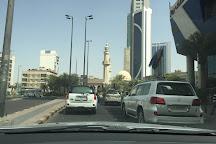 Al-Shamlan Mosque, Kuwait City, Kuwait