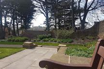 Pannett Park, Whitby, United Kingdom