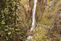 Salto de Aguas Blancas, Dominican Republic