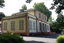 Prinz-Emil-Garten, Darmstadt, Germany