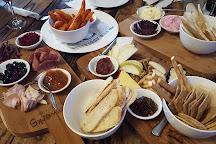 Jamworks Gourmet Foods, Glen Aplin, Australia