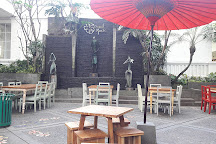 Rumah Mode Factory Outlet, Bandung, Indonesia