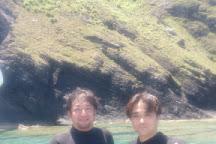 Amuro Island, Zamami-son, Japan