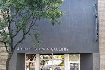Michael Gibson Gallery, London, Canada