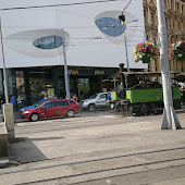 Station  Brno hl. nádraží