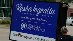 Mortgage Intelligence - Rasha Ingratta & Associates