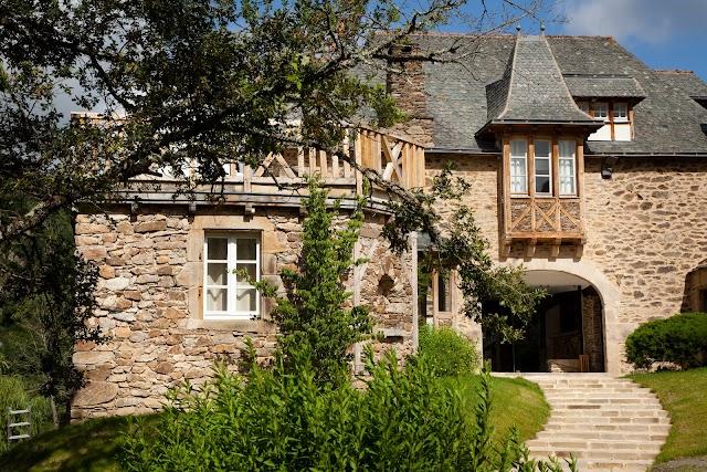 Chateau de Longcol