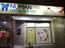 Nauman Dental Surgery lahore