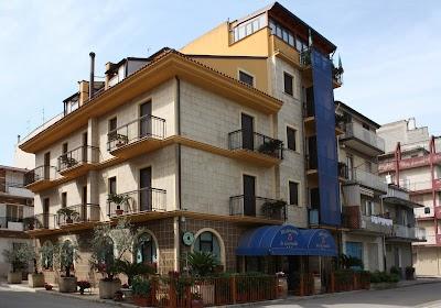 Hotel La Coccinella