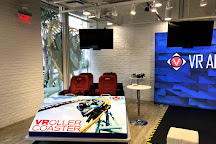 VR Adventures, Las Vegas, United States