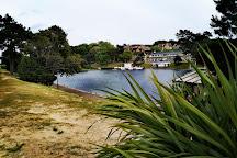 Waterside Swimming Pool, Ryde, United Kingdom