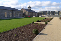 Richmond Barracks, Dublin, Ireland