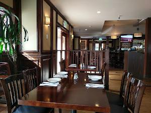 Soma Restaurant & wine bar