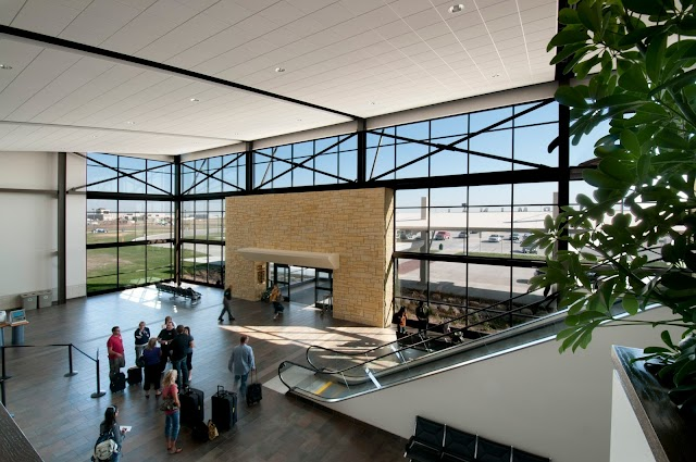 GFK Grand Forks International Airport
