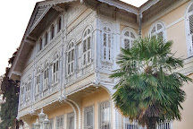 Yildiz Chalet, Istanbul, Turkey