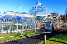Tollcross Park, Glasgow, United Kingdom