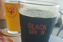 Black Swan Brewing, Stratford, Canada