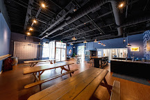 Tributary Brewing, Kittery, United States