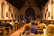 The University Church, Nazareth House, Cardiff, United Kingdom