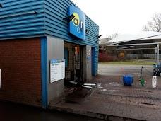 IMO Car Wash sheffield UK