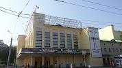 Театр музыкальной комедии, улица Терешковой, дом 13 на фото Оренбурга