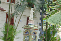 Diamond Jubilee Fountain, Victoria, Seychelles