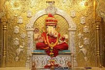 Mahadeo Temple, Pachmarhi, India