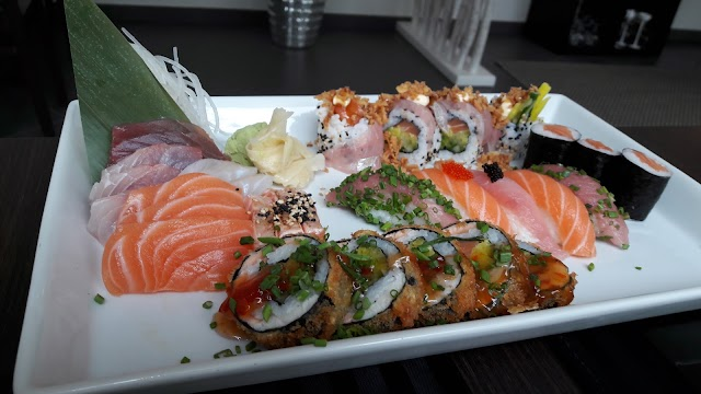 SUSHI MOMENT´S