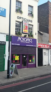 Monoptics Opticians