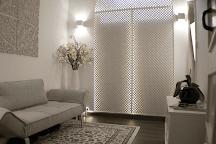 Antonio Campos Holistic Massage Therapist, Lisbon, Portugal