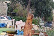 Ein Hod Artists Village, Haifa, Israel
