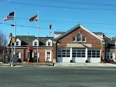 Kensington Volunteer Fire Department (Station 5) washington-dc USA